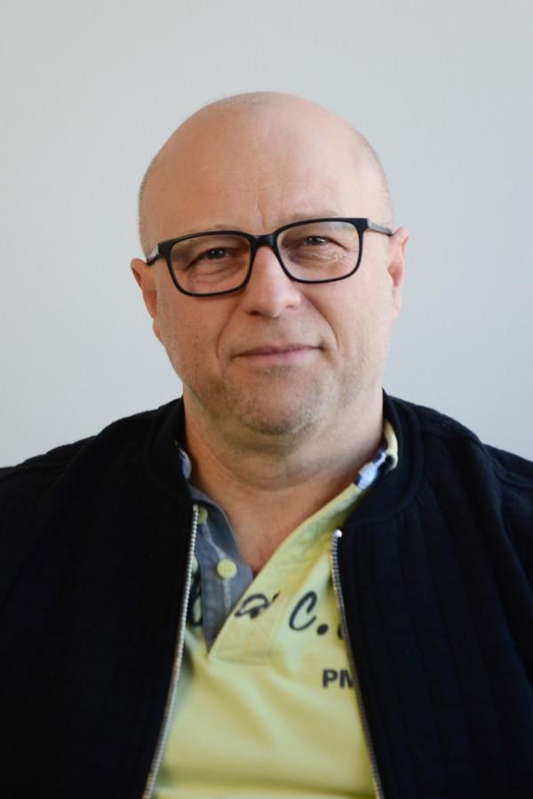 Erik Meurs