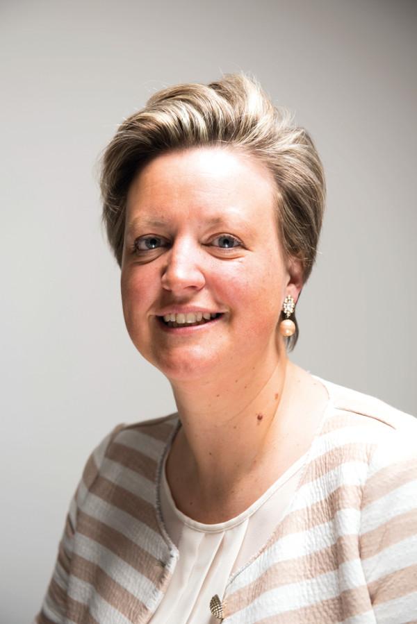 Kathleen Hendrix