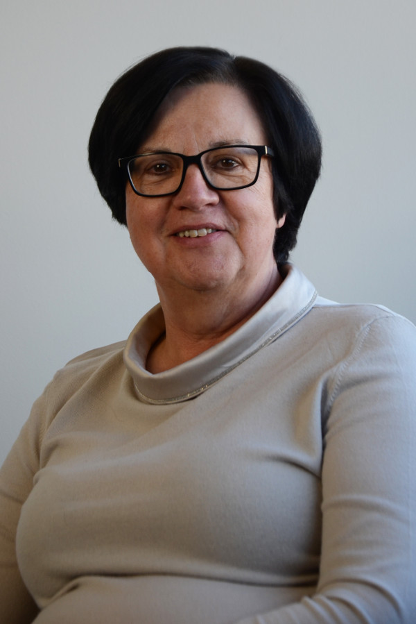 Marleen Hendrix